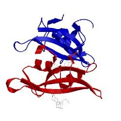 Image of CATH 1a1e