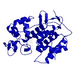 Image of CATH 1aev
