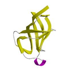 Image of CATH 1aipA03