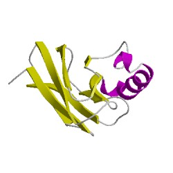 Image of CATH 1aizA