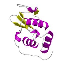 Image of CATH 1akiA