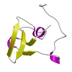 Image of CATH 1apjA