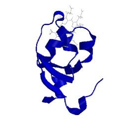 Image of CATH 1aqa
