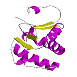 Image of CATH 1aslB01