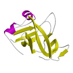 Image of CATH 1awhB01