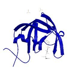 Image of CATH 1b11