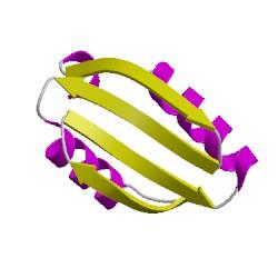 Image of CATH 1b4aA02