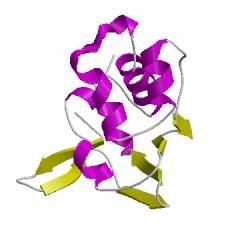 Image of CATH 1b5jA02