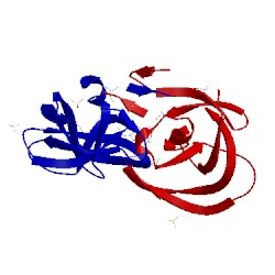 Image of CATH 1b6l