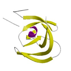 Image of CATH 1b6mB00