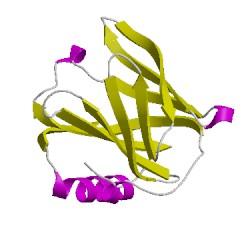 Image of CATH 1b8eA
