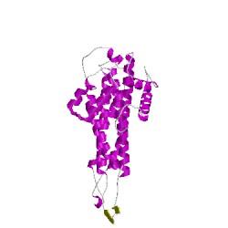 Image of CATH 1b8fA02