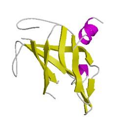 Image of CATH 1bb0B02