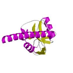 Image of CATH 1bcj2