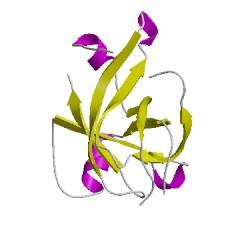 Image of CATH 1bcuH01
