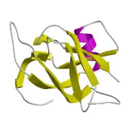 Image of CATH 1bjvA01
