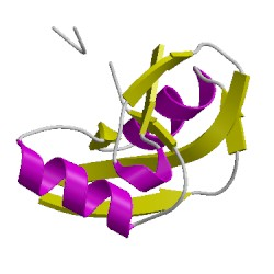 Image of CATH 1bv4C