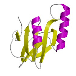 Image of CATH 1bzlA02