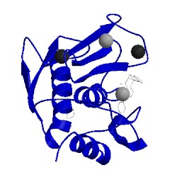 Image of CATH 1bzs