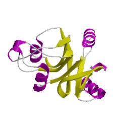 Image of CATH 1c30D01