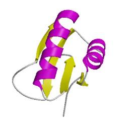 Image of CATH 1c30G03