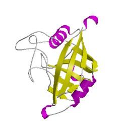 Image of CATH 1c5fA