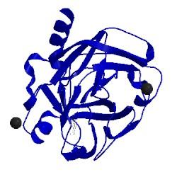 Image of CATH 1c5q