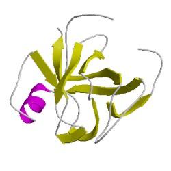 Image of CATH 1c5qA01