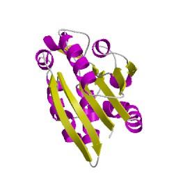 Image of CATH 1c7zA