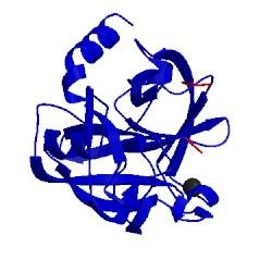 Image of CATH 1c9p