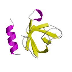Image of CATH 1c9tC02
