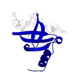 Image of CATH 1ca6