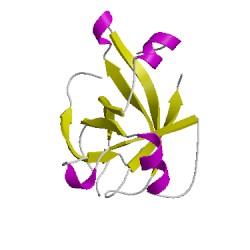 Image of CATH 1ca8B01