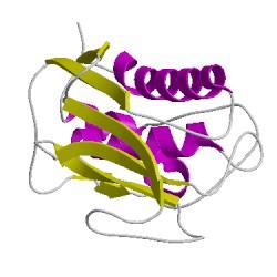 Image of CATH 1caqA00