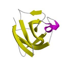 Image of CATH 1cguA04