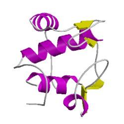 Image of CATH 1cigA