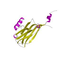 Image of CATH 1cjdC02