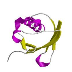 Image of CATH 1cmxB