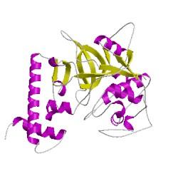 Image of CATH 1cs8A