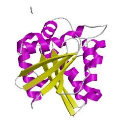 Image of CATH 1culC01