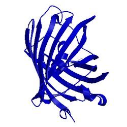 Image of CATH 1cv7