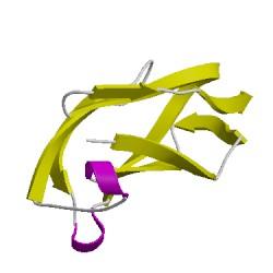 Image of CATH 1cwvA01