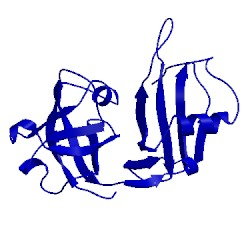 Image of CATH 1cz5