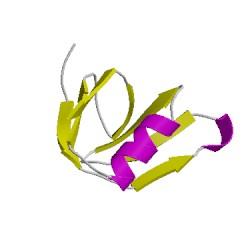 Image of CATH 1d1iA00