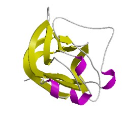 Image of CATH 1d4vB
