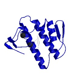 Image of CATH 1dcy