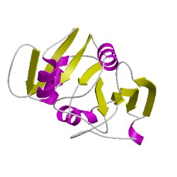 Image of CATH 1ddsA