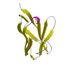 Image of CATH 1dqjA01