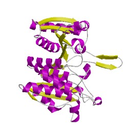Image of CATH 1dr8A