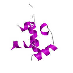 Image of CATH 1dulA